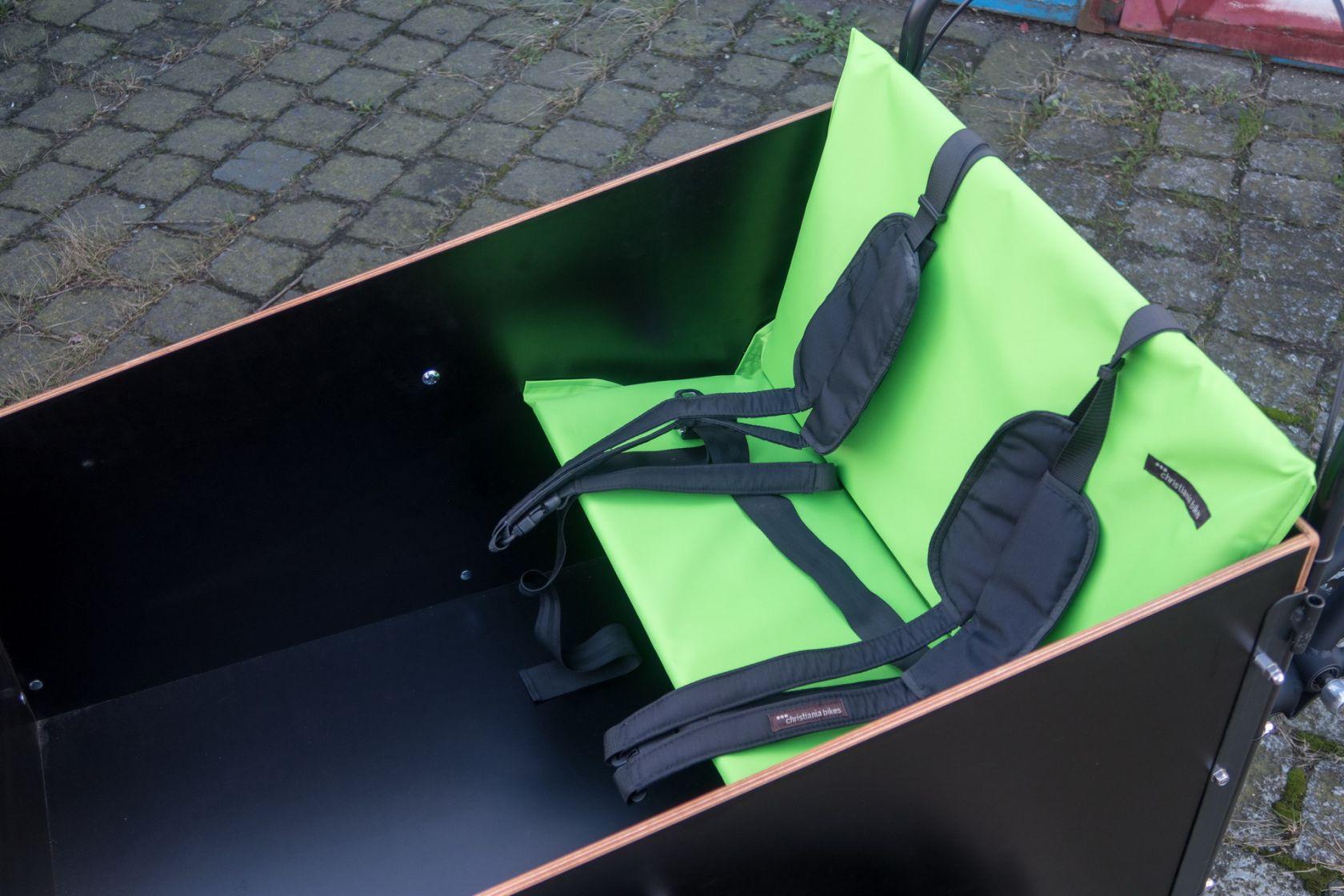 christiana bikes 1 transportrad mecklenburg vorpommern. Black Bedroom Furniture Sets. Home Design Ideas